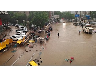 China's flood-hit Henan to get nearly $300 million in emergency aid, donations - Reuters