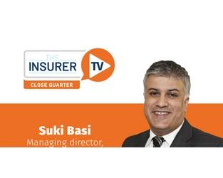 Close Quarter with Russell Group's Suki Basi