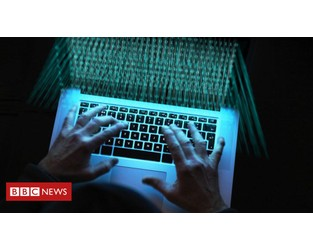 Cyber criminals demand ransom to unlock Sepa systems - BBC