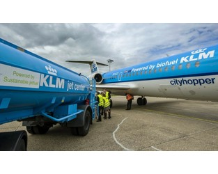 Aviation Biofuels Battle Turbulent Market