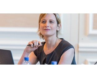 FERMA CEO Typhaine Beaupérin appointed to EIOPA insurance and reinsurance stakeholder group