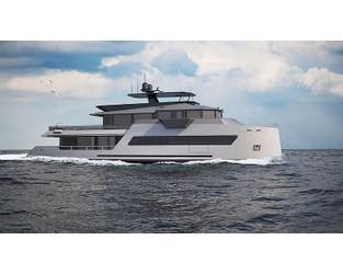 Introducing the new 130 Viatorem explorer yacht - Superyacht Times