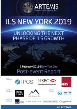 ILS New York 2019