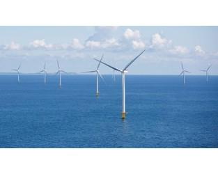 Europe Financed 4.2GW of New Offshore Wind in 2018 - Offshorewind.biz