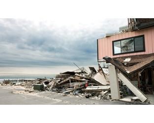 Flood and earthquake insurance take-up 'unacceptable': Fema official