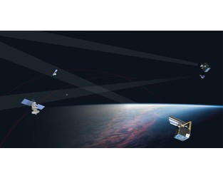 NorthStar and Thales Alenia Space begin work on satellites to combat space collisions - Reuters