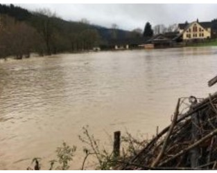 Austria – Heavy Rain Triggers Deadly Landslides and Floods in South - Floodlist