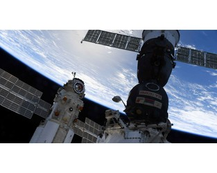 Russia blames software failure after space station briefly thrown off course - Reuters