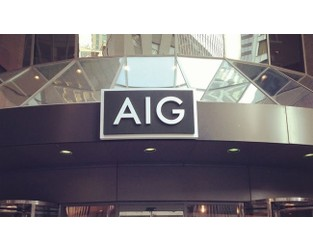 AIG to buy XoL cover only for $4bn financial lines book
