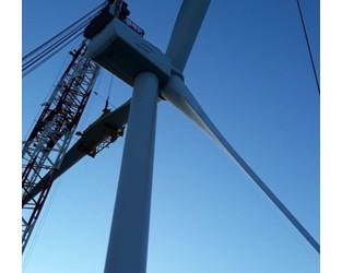 Norther Awaits Last Eight Turbines - Offshorewind.biz