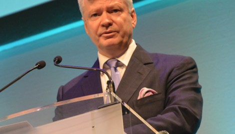 Airmic CEO speaks on systemic risks to global supply chains