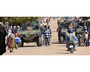 Sahel counter-terrorism takes a heavy toll on civilians - ISS Africa