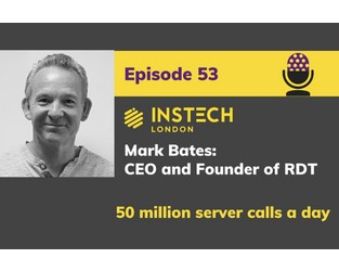Podcast 53. Mark Bates: CEO and Founder of RDT: 50 million server calls a day