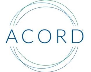ACORD R&D Roundup