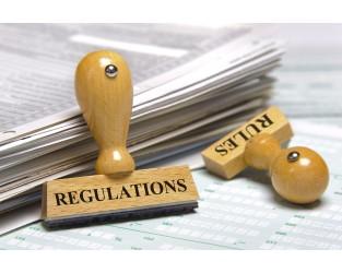 Top Insurance Regulatory Developments of 2020: Part 2