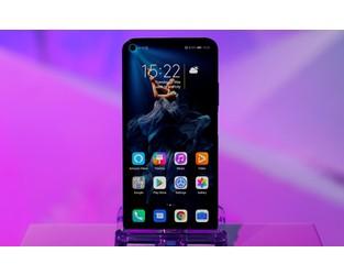 Huawei prepares for 40%-60% fall in international smartphone shipments: Bloomberg - Reuters