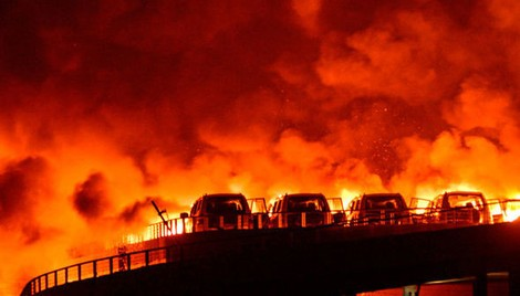 Data Disasters and Career Limiting Catastrophes - Matthew Grant