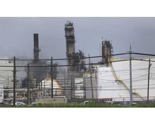 Downstream energy correction 'relentless' in Q4: Marsh JLT Specialty