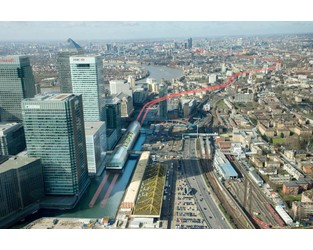 How Crossrail set the benchmark in construction risk management