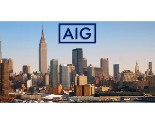 AIG promotes Holland to private non-profit product leader for NA financial lines