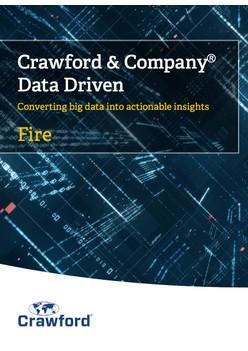 Data Driven - Fire
