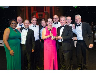 AIG named 'General Insurer of the Year' at the recent British Insurance Awards