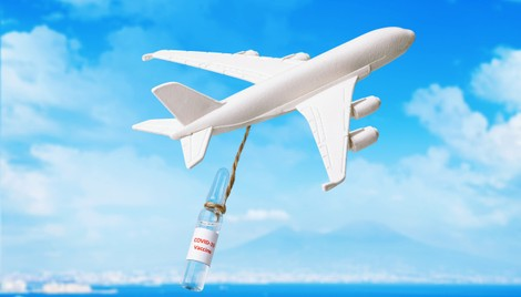 Is the Aviation Insurance Market Ready for a COVID-19 Vaccine?