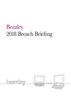 Beazley 2018 Breach Briefing