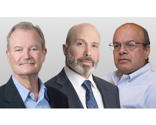 Exec comp 2018: Duperreault, Greenberg and Jain all make industry top five