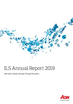 ILS Annual Report 2019