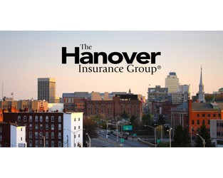 The Hanover looks to grow premiums to $7bn by 2026