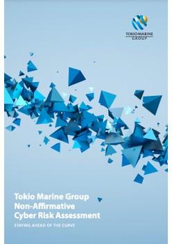 Tokio Marine Group Non-Affirmative Cyber Risk Assessment - Tokio Marine Group