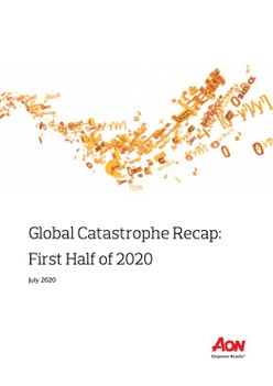 Global Catastrophe Recap: First Half of 2020