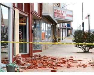 Oklahoma Quakes Spark Lawsuits Against Energy Cos., U.S. Govt. Over Fracking
