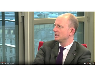 Pushing at an open door: An interview with Steve Hearn (Chairman of London Market Group)