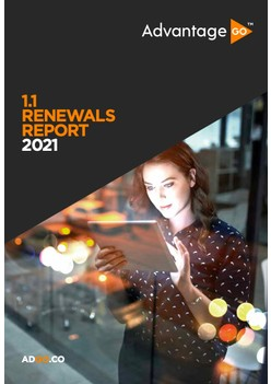 1.1 Renewals Report 2021
