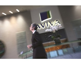 Aviva announces biggest discount rate hit so far