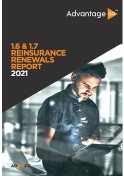 1.6 & 1.7 ~Reinsurance Renewal Report 2021