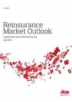 Reinsurance Market Outlook - April 2018