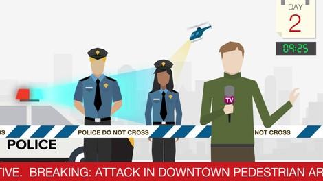 Terrorism has changed