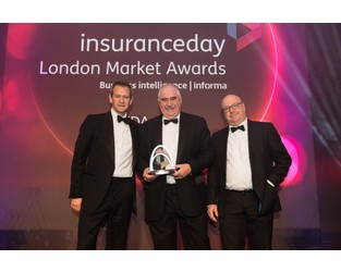 Insurance Day's London Market Awards 2017