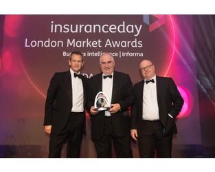Insurance Day's London Market Awards 2017