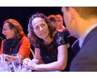 A passion for risk management: Annemarie Schouw , Risk and Insurance Manager for Tata Steel Europe wins Lifetime Achievement Award 2018