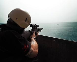 Maritime security firms pull UK guards from ships bound for the Gulf - Splash 24/7