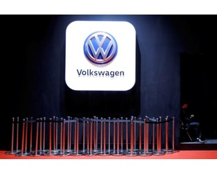 Volkswagen to build electric vehicle plant with JAC in China: local government - Reuters