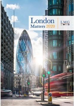 London Matters 2020