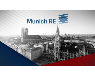 Munich Re to launch first Lloyd's syndicate-in-a-box