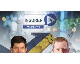 "The Insurer TV: Lack of ""rational"" opportunities set to slow down start-up activity"