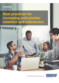 Best practices for increasing policyholder retention and satisfaction