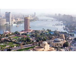 Egypt: Africa Re expects 4%+ increase in business in the Land of the Pharoahs